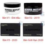sáp vuốt tóc morris motley 2020 mới