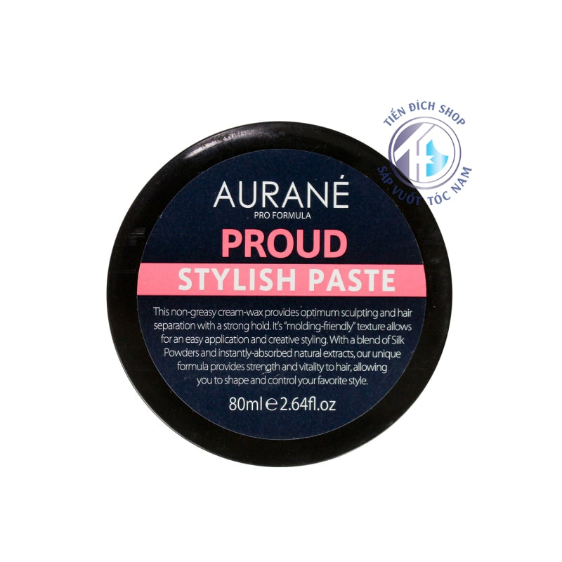 sáp Aurane Proud Stylish Paste