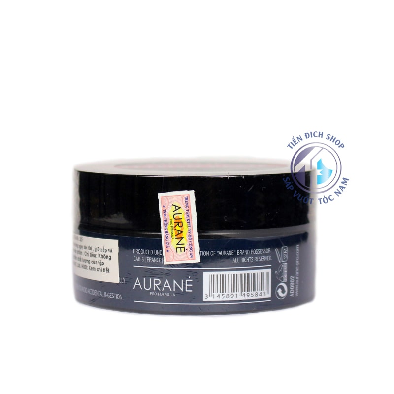 wax Aurane Proud Stylish Paste 80ml