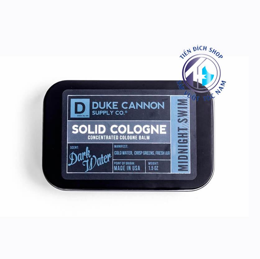 Duke Cannon MIDNIGHT SWING