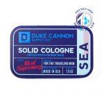 Duke Cannon SEA – Naval Supremacy