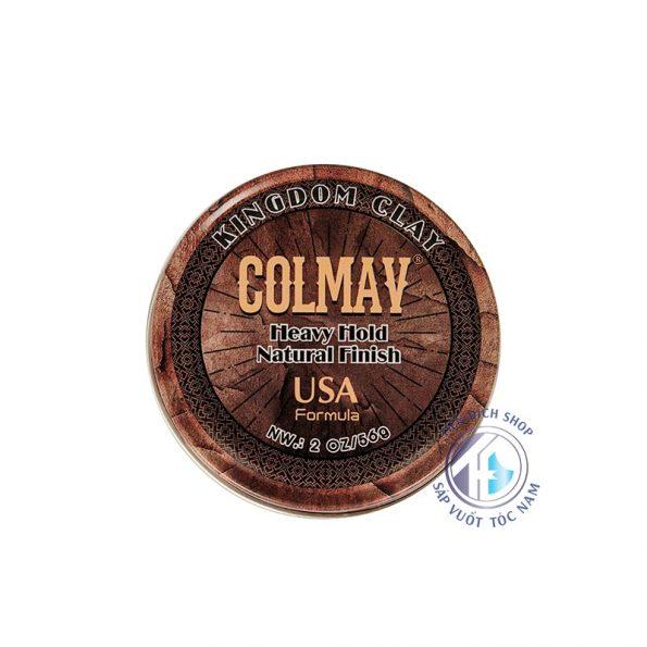 Colmav Kingdom Clay 56gr