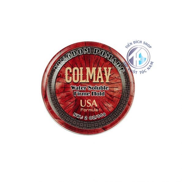 Colmav Water Soluble Firme Hold