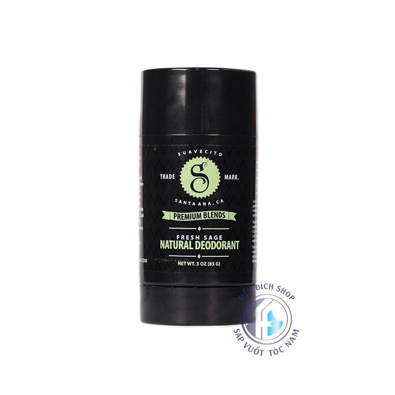 Lăn khử mùi Suavecito Premium Blends