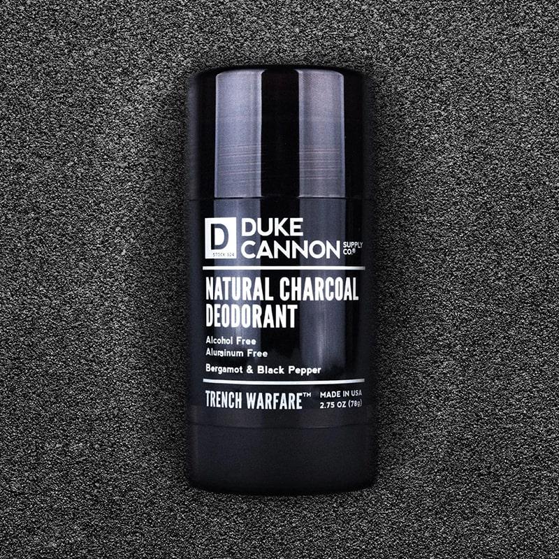 Lăn khử mùi nam Duke Cannon