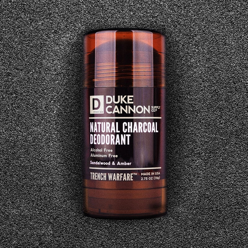 Lăn khử mùi Duke Cannon