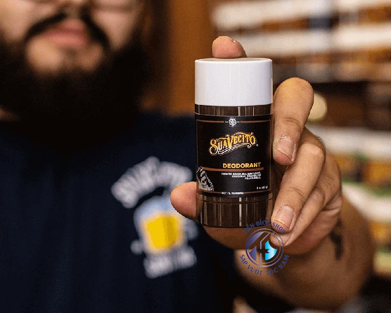 Suavecito OG Deodorant