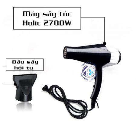 Máy sấy tóc Holic 2700W