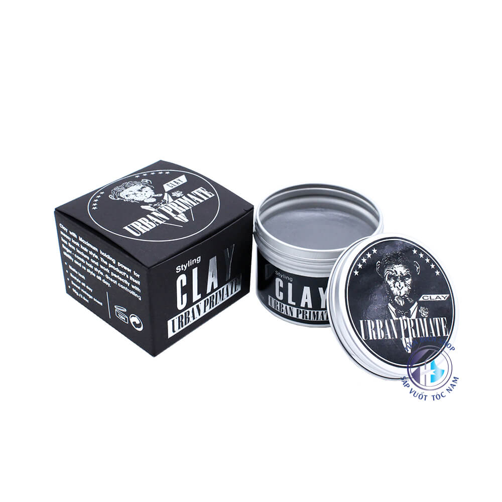 Urban Primate Styling Clay 90g