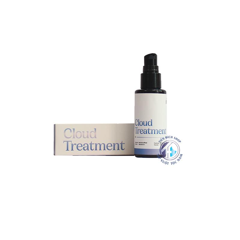 Hair Zone Cloud Treantment