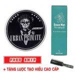Combo UrbanPrimate Clay và Pre Styling Oil Ocean Mint V2 100ml