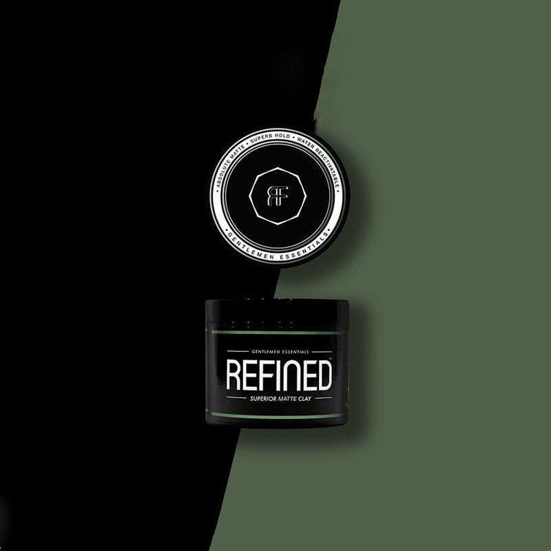 Refined Superior Pomade
