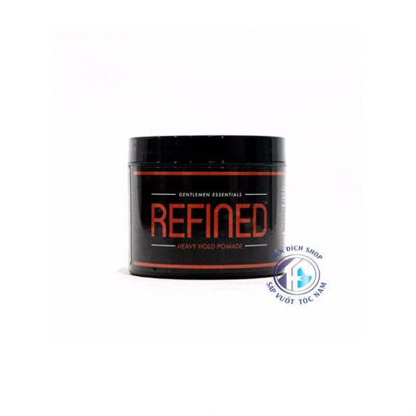 sáp Refined Heavy Hold Pomade