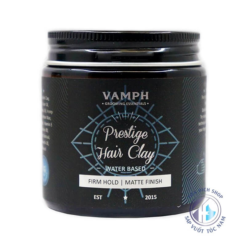 Sáp Vamph Prestige Hair Clay