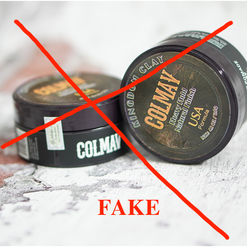Colmav fake