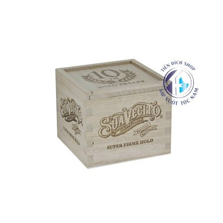 Suavecito Super Firme Hold