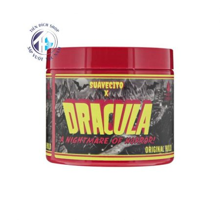 Suavecito x Dracula Original Hold
