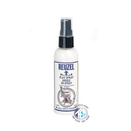 Prestyling Reuzel Spray Clay
