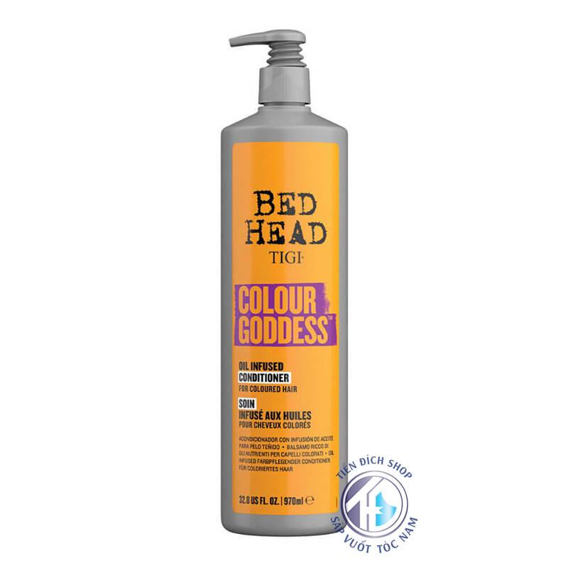 Tigi Bed Head Colour Goddess chính hãng