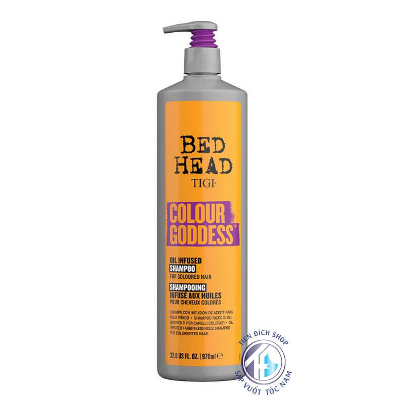Tigi Bed Head Colour Goddess 970ml