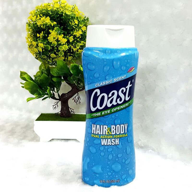 Coast Classic Scent