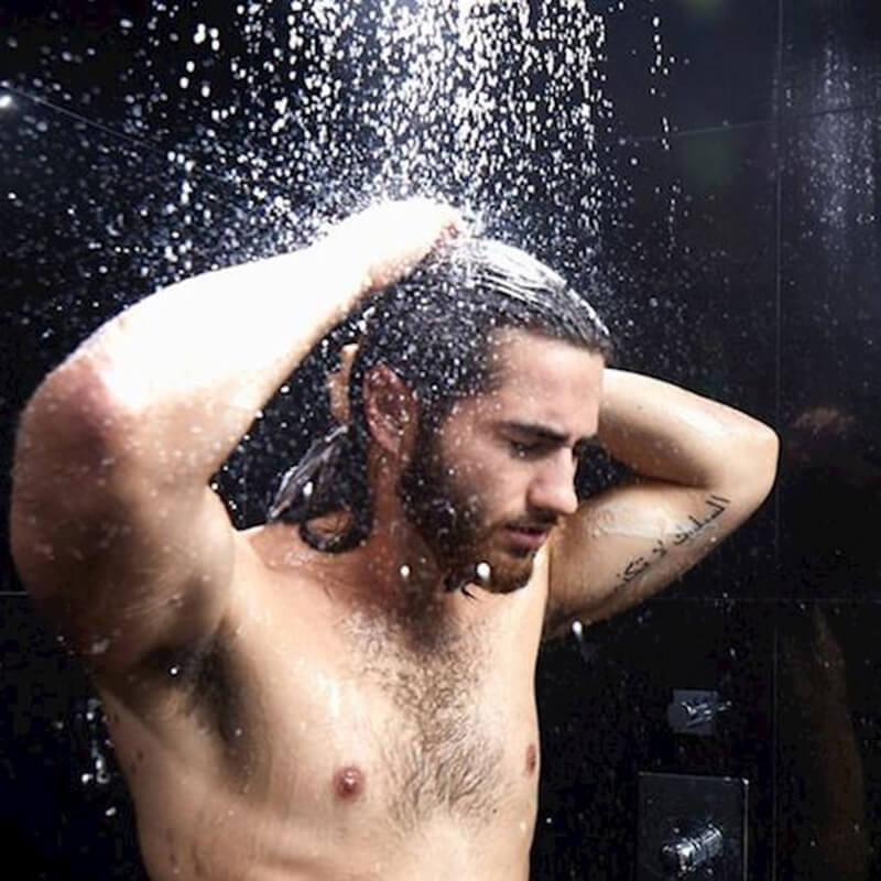 Body Wash cho nam