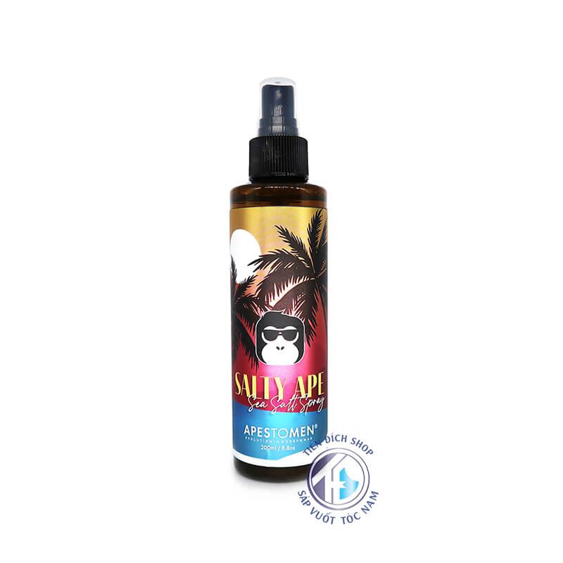 Apestomen Salty Ape Sea Salt Spray