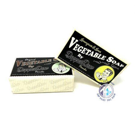 Dapper Dan Vegetable Soap 2021