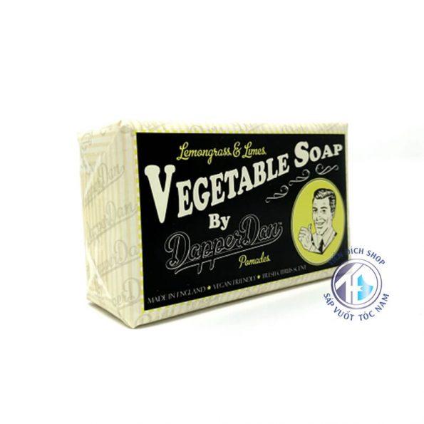 Dapper Dan Vegetable Soap