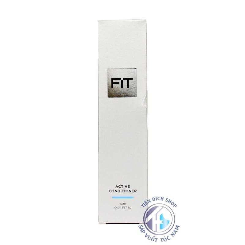 Dầu xả cho nam Fit Active Conditioner 250ml